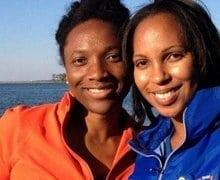 Health Hero GirlTrek Walks for Health and Sisterhood