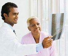 osteoarthritis and rheumatoid