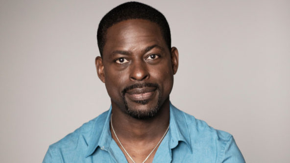 sterling k. brown fights cancer