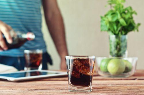 daily soda