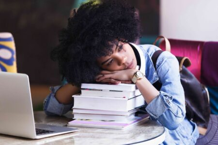 college headache
