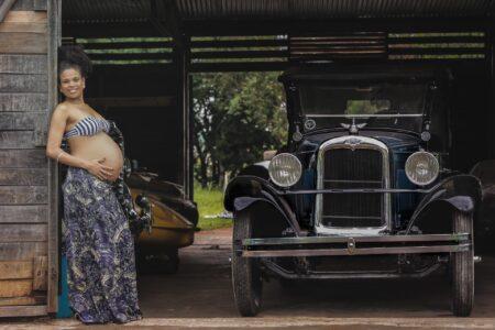 maternal vaccines