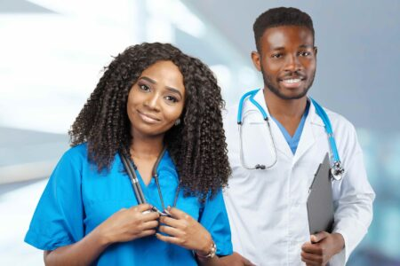 black cardiologists