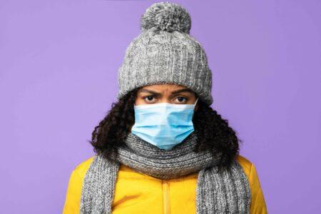 coronavirus in winter