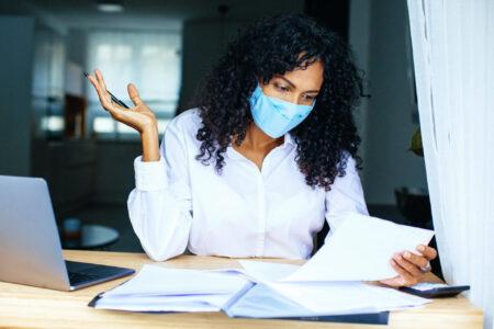 dual pandemics