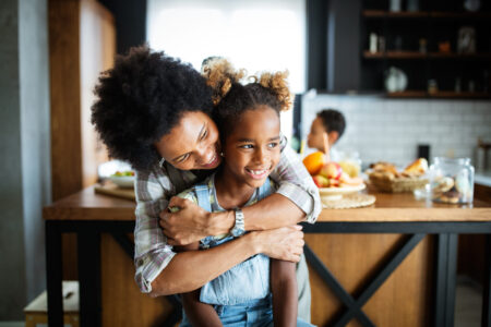 kids with chronic kidney disease
